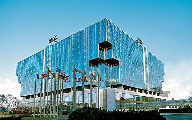 Hilton Prague 1