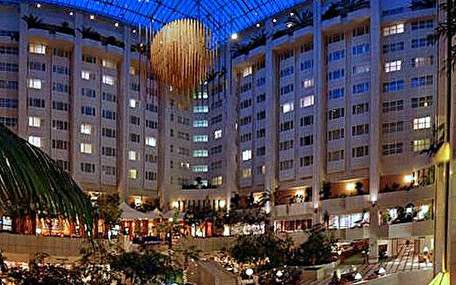Hilton Prague 6