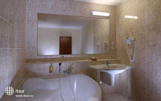 Top Hotel Praha 5