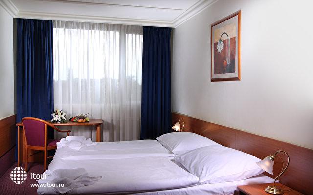 Top Hotel Praha 6