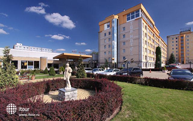 Top Hotel Praha 1