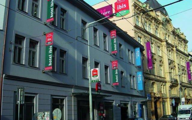 Ibis Praha Old Town 1