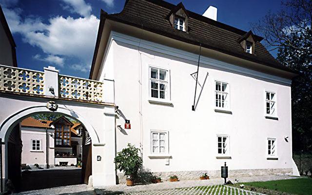 Casa Edith Stein 1