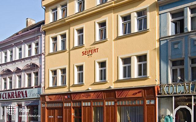 Seifert 2