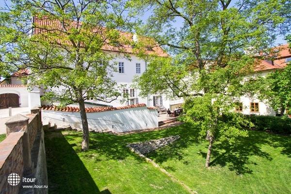 Residence Monastery 3