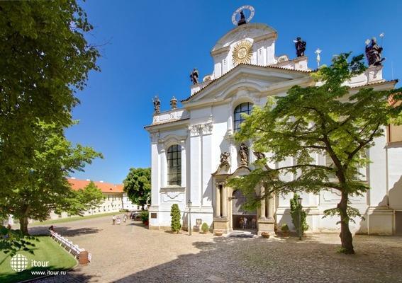 Residence Monastery 9
