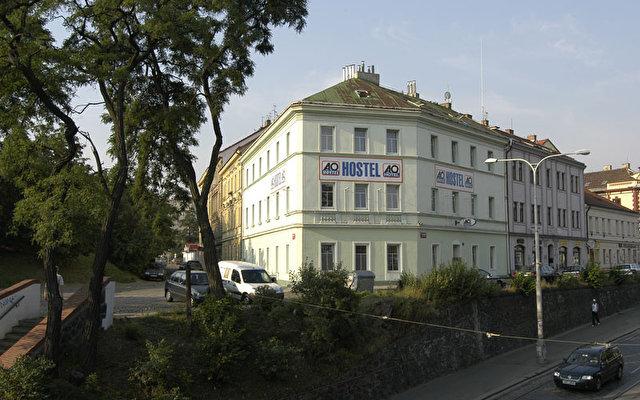 A&o Hostel Prague 1