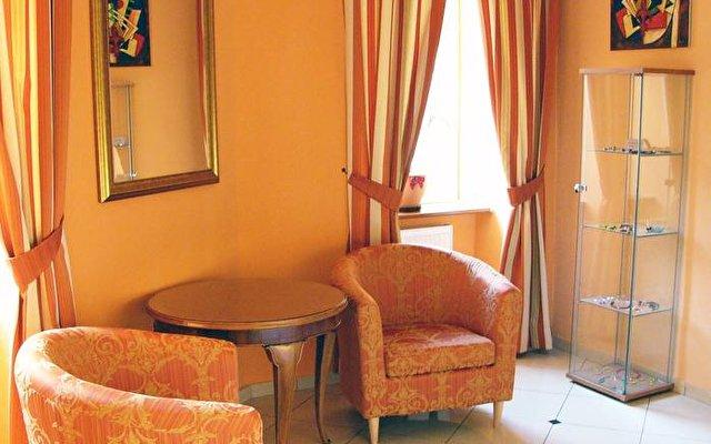 A&o Hostel Prague 7