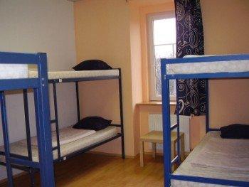 A&o Hostel Prague 9