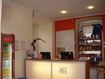 A&o Hostel Prague 2