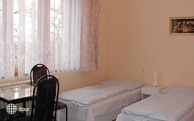 Penzion Domov Mladeze 5
