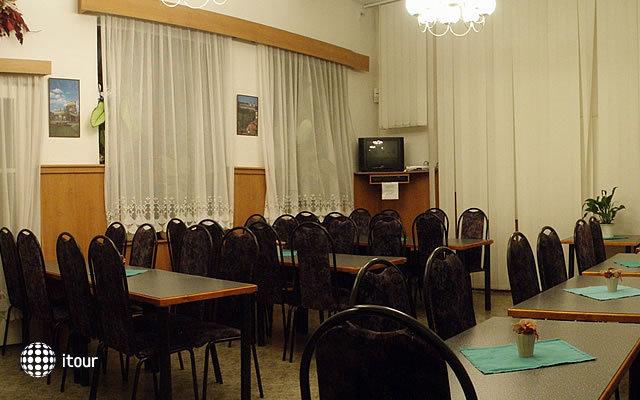 Penzion Domov Mladeze 7
