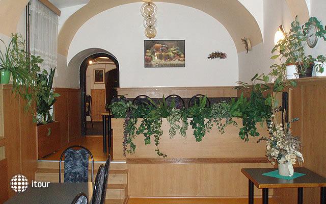 Penzion Domov Mladeze 8