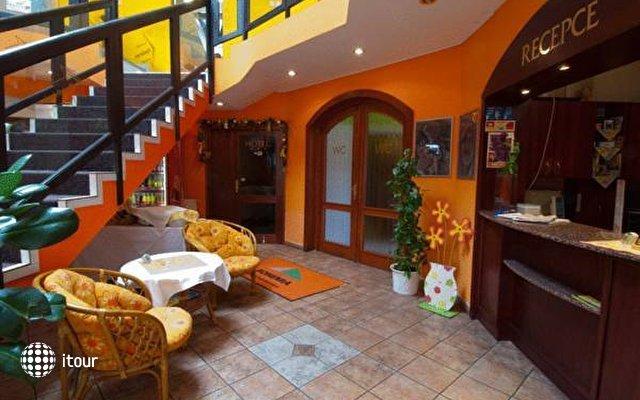Villa Bohemia 2