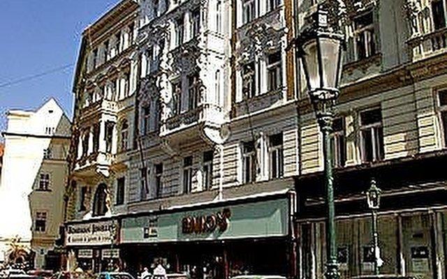 Melantrichova Residence 1