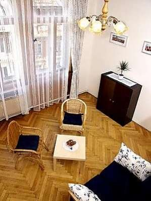 Melantrichova Residence 4