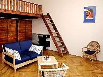 Melantrichova Residence 5