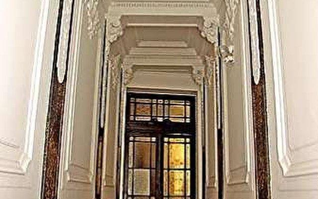 Melantrichova Residence 7