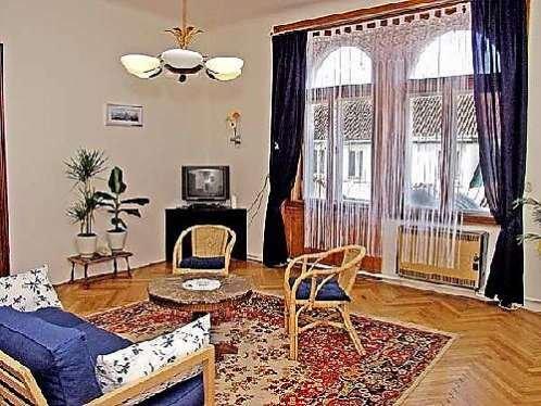 Melantrichova Residence 10