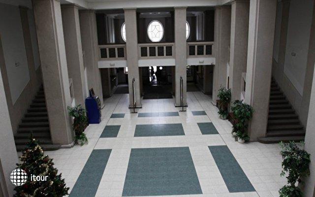Masarek College 5