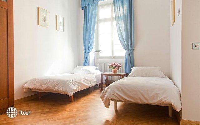 Residence Thunovska 19 2