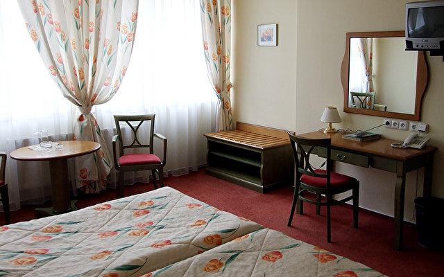 Hotel Otto 9