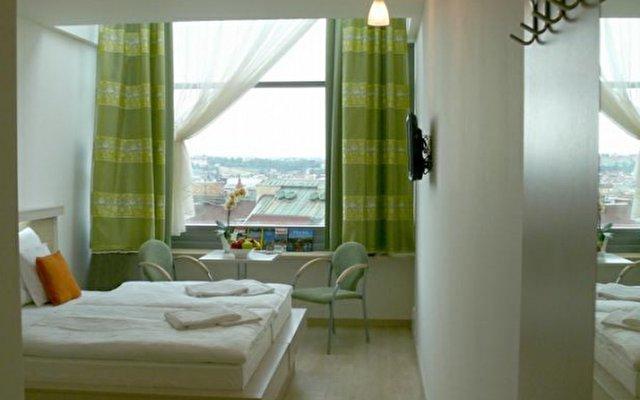 Ankora Hotel Praha 4