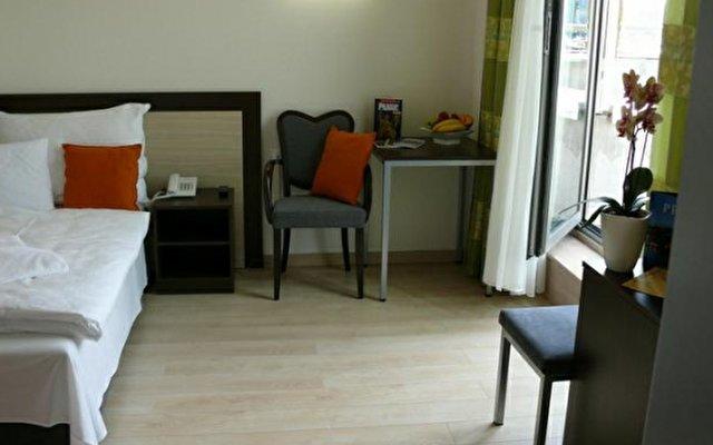 Ankora Hotel Praha 5