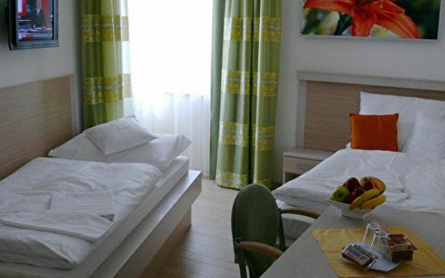 Ankora Hotel Praha 6