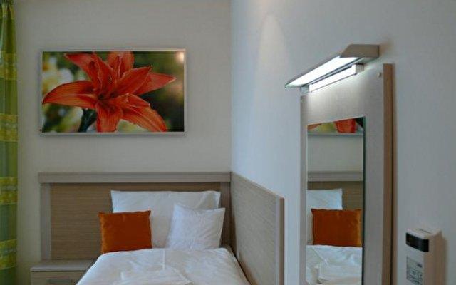 Ankora Hotel Praha 7