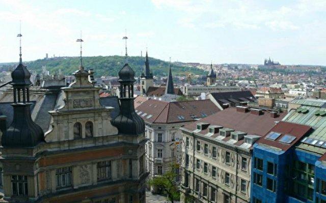 Ankora Hotel Praha 9