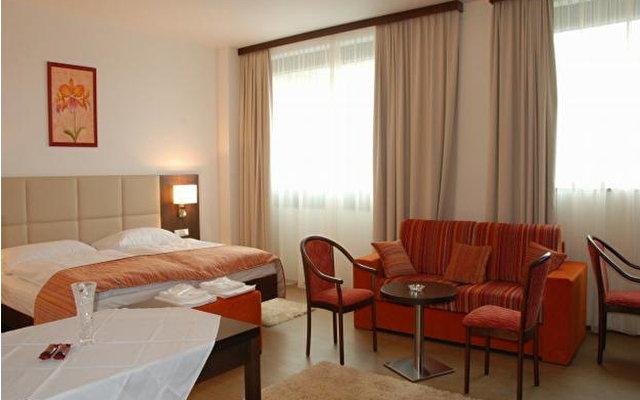 Ankora Hotel Praha 10
