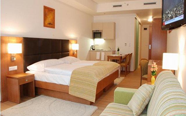 Ankora Hotel Praha 1