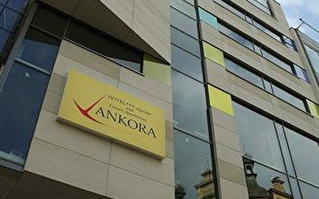 Ankora Hotel Praha 3