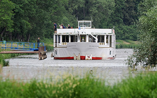 Boat Florentina 5