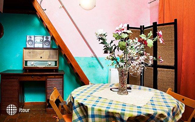 Residence Casa Italia 1