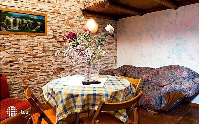 Residence Casa Italia 2