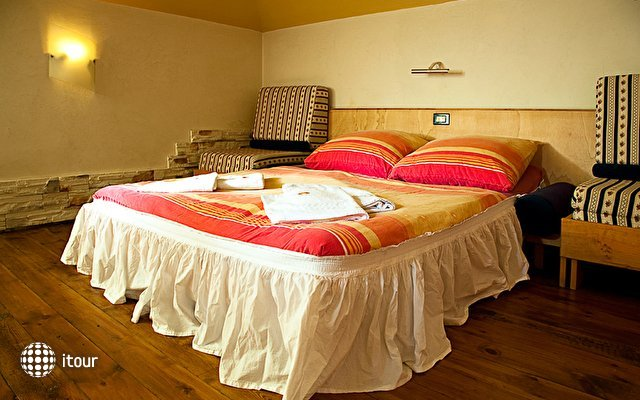 Residence Casa Italia 3