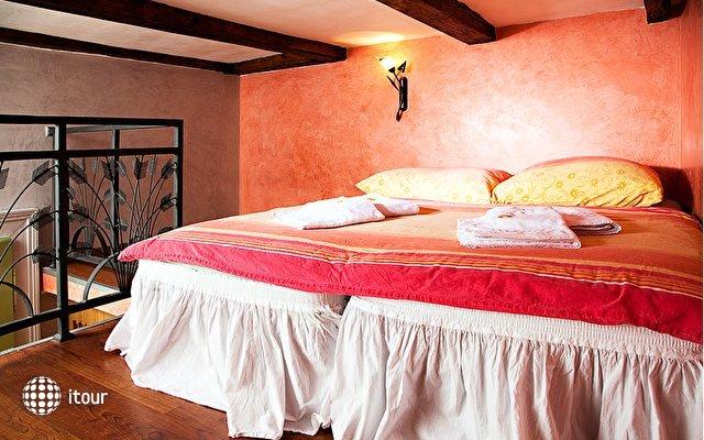 Residence Casa Italia 5
