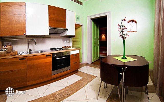 Residence Casa Italia 6