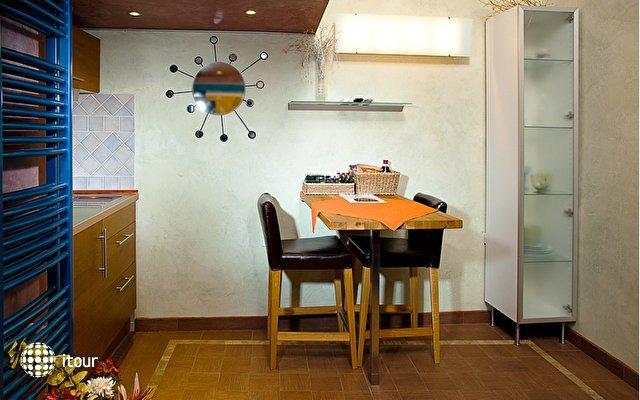 Residence Casa Italia 8