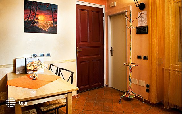 Residence Casa Italia 10