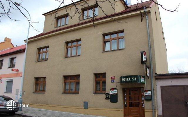 Hotel 51 6