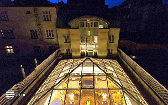Royal Galerie 3