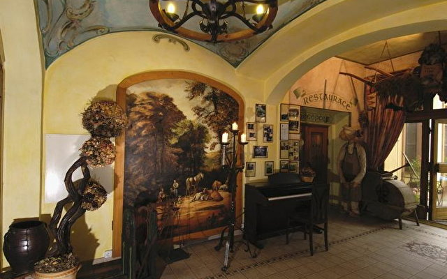 Best Western Hotel Selsky Dvur 4