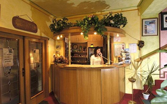 Best Western Hotel Selsky Dvur 5