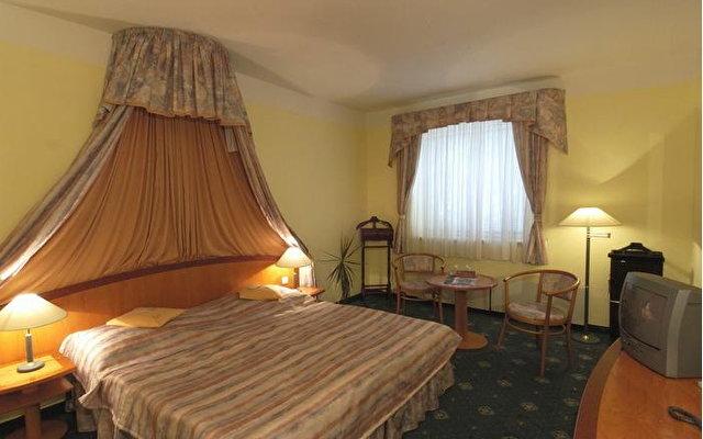 Best Western Hotel Selsky Dvur 6