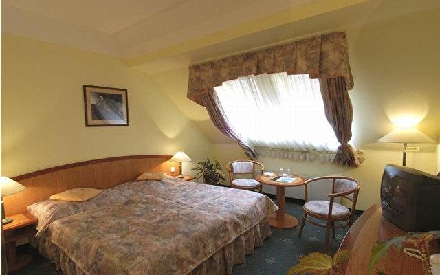 Best Western Hotel Selsky Dvur 7