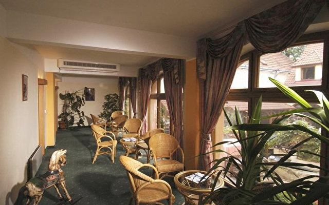 Best Western Hotel Selsky Dvur 9