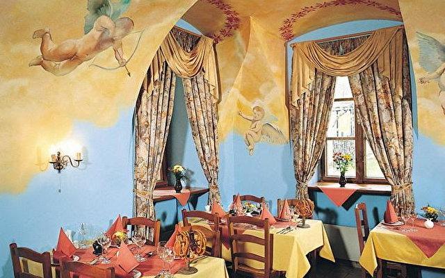 Best Western Hotel Selsky Dvur 10